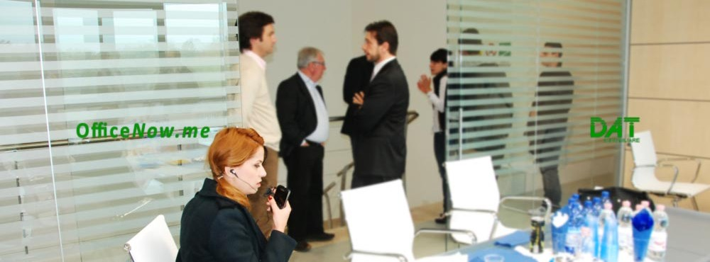 OfficeNow, instant offices Italy, business center Italy. You can think to your business with no stress. We take care of the rest.