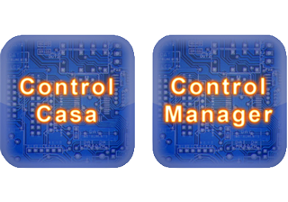 Control Casa, Control Manager, home automation, building automation, business center Italy, coworking Italy, serviced offices Italy