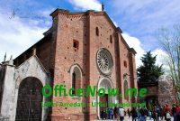 OfficeNow business center, meeting aziendale e UNESCO, chiesa S. Lorenzo e S. Stefano, Castiglione Olona, sala riunioni, affitto sala riunioni