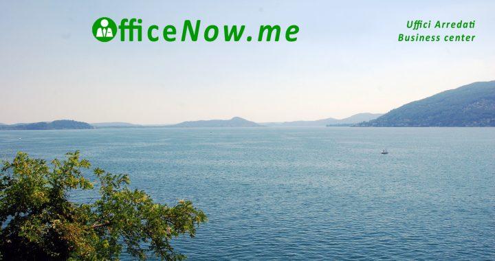 OfficeNow business center, uffici arredati, Santa Caterina del Sasso