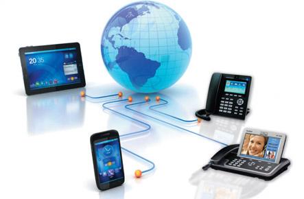 OfficeNow, uffici temporanei Malpensa, offre ai Clienti la possibilità di installare proprie linee telefoniche VoIP negli uffici arredati.