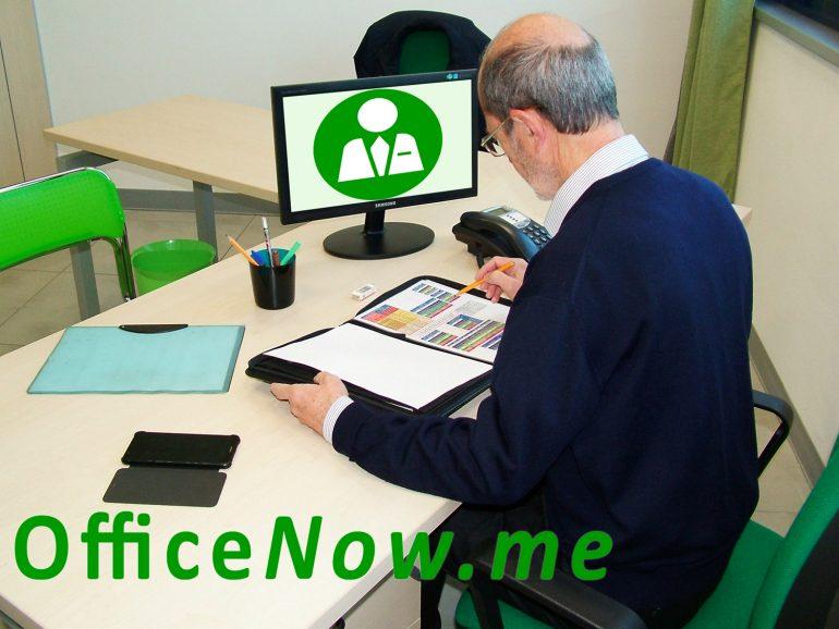 OfficeNow business center, Cairate, Malpensa, ufficio arredato, ufficio a noleggio