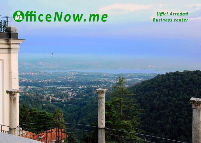 Sacro Monte di Varese, borgo dal Campo dei Fiori, OfficeNow business center